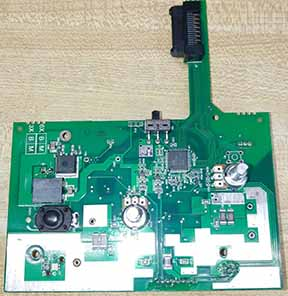 ASTRA POWER BOARD FOR 4X BICOLOR